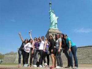 Vozes do Brasil em Nova York