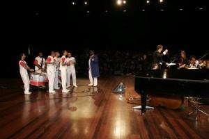 Escola de Samba Pérola Negra