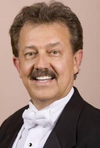 Maestro Henry Leck